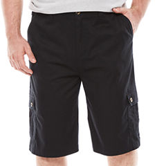 Buffalo Floyd Cargo Shorts - Big & Tall