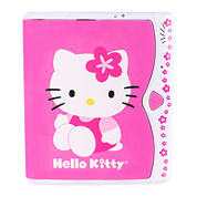 Hello Kitty Password Journal