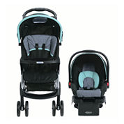 Graco® LiteRider™ Click Connect™ Travel System