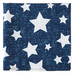 JCPenney Home™ Set of 4 Star Napkins