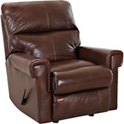 Rivera Leather Recliner