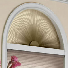 JCPenney Home™ Arch Cellular Shade - FREE SWATCH