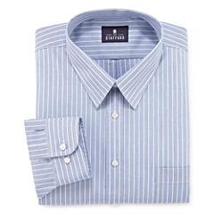 Stafford® Travel Performance Super Dress Shirt – Big & Tall
