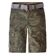 Levi's Rip Stop Cargo Shorts - Big Kid Boys