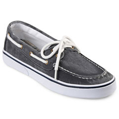 St. John's Bay® Inlet Mens Boat Shoes