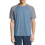 Columbia Short Sleeve Crew Neck T-Shirt