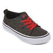 Vans® Bishop Boys Slip-On Sneakers - Little Kids