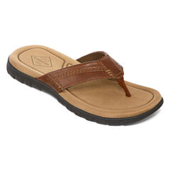 St. John's Bay® Saddlebrook Men's Flip Flops