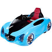 Lil' Rider Pre-Assembled 12V Battery Operated Sports Car
