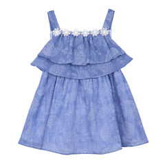 Marmellata Sleeveless Sundress - Baby Girls