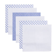 Dockers 6 Piece Handkerchief Set