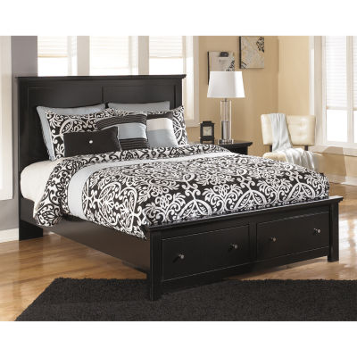 signature design by ashley miley bedroom collection