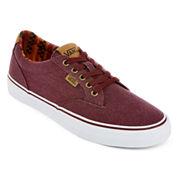 Vans® Winston Washed Mens Skate Shoes