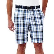 Haggar® Cool 18 Shorts