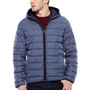 Levi's® Hooded Puffer All-Weather Coat