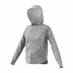 Adidas Long Sleeve French Terry Hoodie