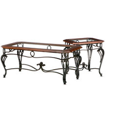 Trellise Accent Table Collection