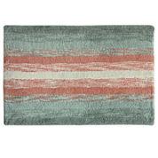 Bacova Portica Stripe Bath Rug