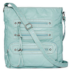 Arizona Jean Large Crossbody Bag