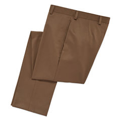 Collections By Michael Strahan Woven Suit Pants - Big Kid
