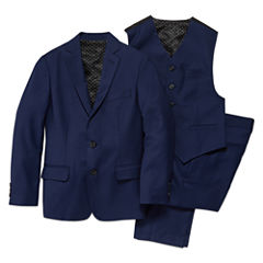 Van Heusen Suit - Big Kid Boys