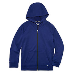 Xersion 100 Hoodie-Big Kid Boys