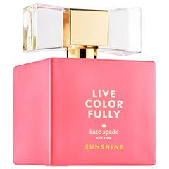 kate spade new york Live Colorfully Sunshine
