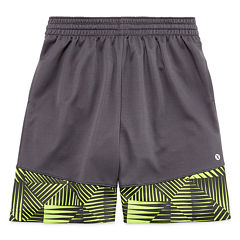 Xersion Pull-On Shorts Big Kid Boys