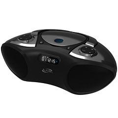 iLive™ IBC233B Bluetooth Boombox
