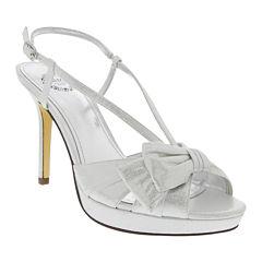 I. Miller Fanya Slingback Platform Sandals