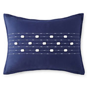 Eva Longoria Home Adana Oblong Decorative Pillow