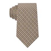 Stafford® Ellis Neat Silk Tie