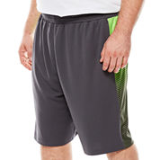 The Foundry Supply Co.™ Panel Basketball Shorts - Big & Tall