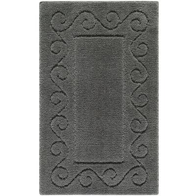 Elegant JCPenney Home™ Majestic Scroll Border Rectangular Rug