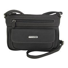 St. John's Bay® Anna Mini Crossbody Bag