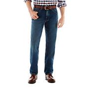 St. John's Bay® Easy-Fit Jeans