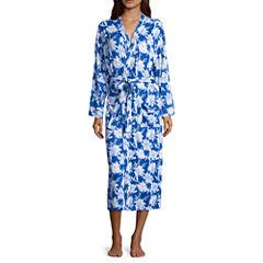 Long Sleeve Rayon Kimono Robes
