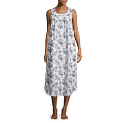 Adonna Sleeveless Nightgown