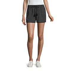 a.n.a Soft Shorts