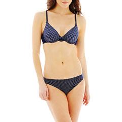 Maidenform® Comfort Devotion Demi Bra or Bikini Panties