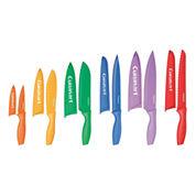 Cuisinart Advantage 12-pc. Knife Set