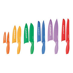 Cuisinart Advantage 12-pc. Knife Set