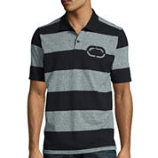Ecko Unltd.® Invert Short Sleeve Polo Shirt