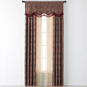 Royal Velvet® Vance Lined Window Treatments