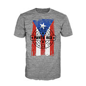 Made In Puerto Rico Short-Sleeve Tee