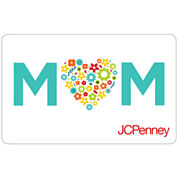 $100 Moms Hearts Gift Card