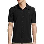 ZeroXposur® Drift Short-Sleeve Woven Shirt