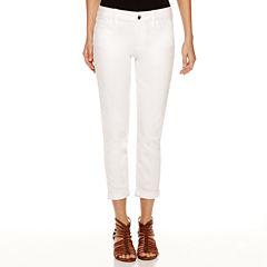 a.n.a Skinny Jeans-Talls