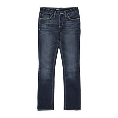 Levi's® Thick-Stitch Skinny Jeans - Girls 7-16