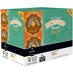 Keurig® K-Cup® The Original Donut Shop® Decaf 48-ct. Coffee Pack